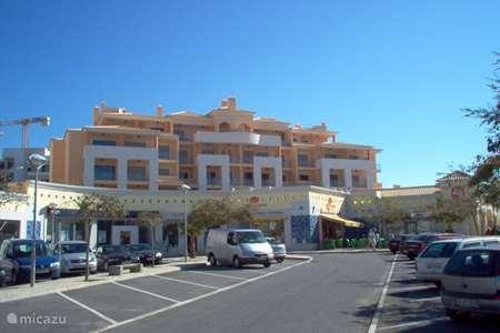 Ferienwohnung Portugal, Algarve, Olhos De Agua appartement Edificio Oceanos Jardim