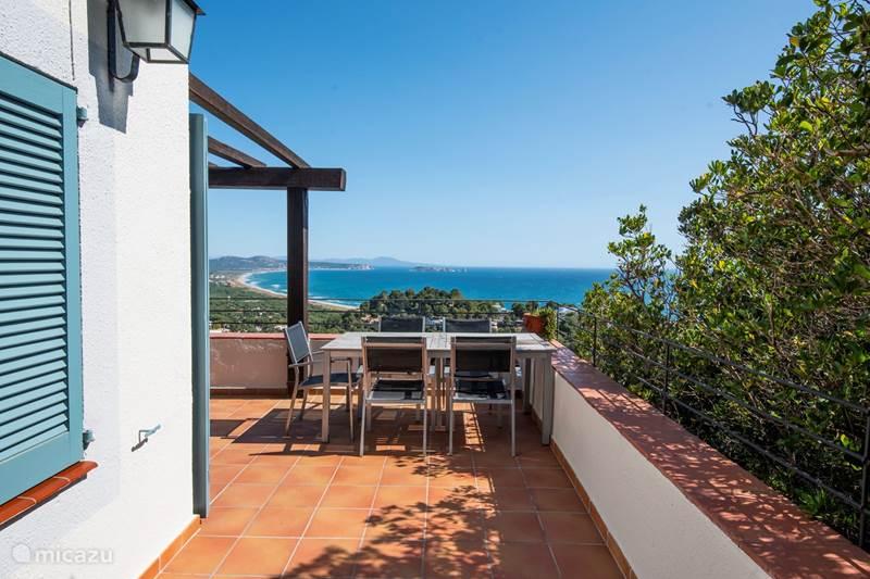 Vakantiehuis Spanje, Costa Brava, Begur Villa Villa Ella - Begur