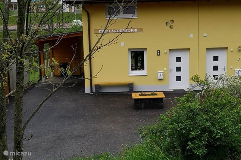 Vacation rental Austria, Carinthia, Arnoldstein Holiday house Dreiländerblick