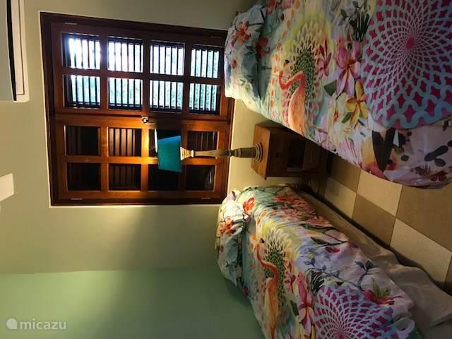 Vacation rental Curaçao, Curacao-Middle, Blue Bay Villa Blue Bay Beach Bungalow