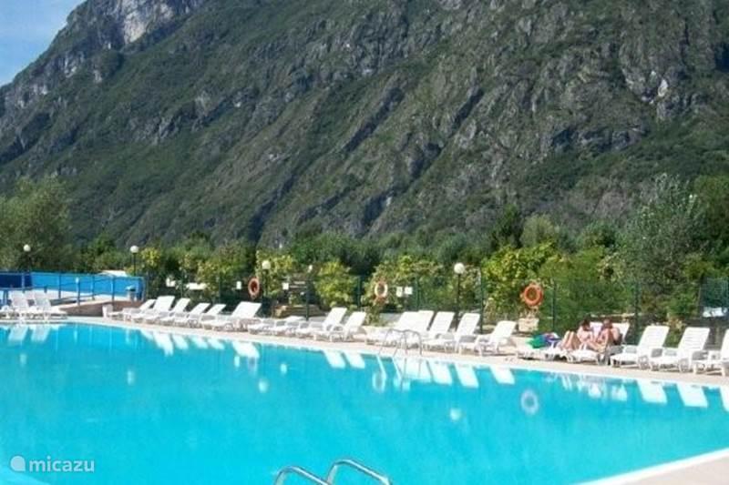 Vakantiehuis Italië, Italiaanse Meren, Porlezza Chalet Alta Zona