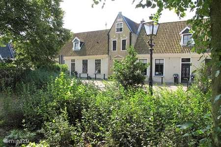 Vakantiehuis Nederland, Friesland, Grouw vakantiehuis De Thuiskamer