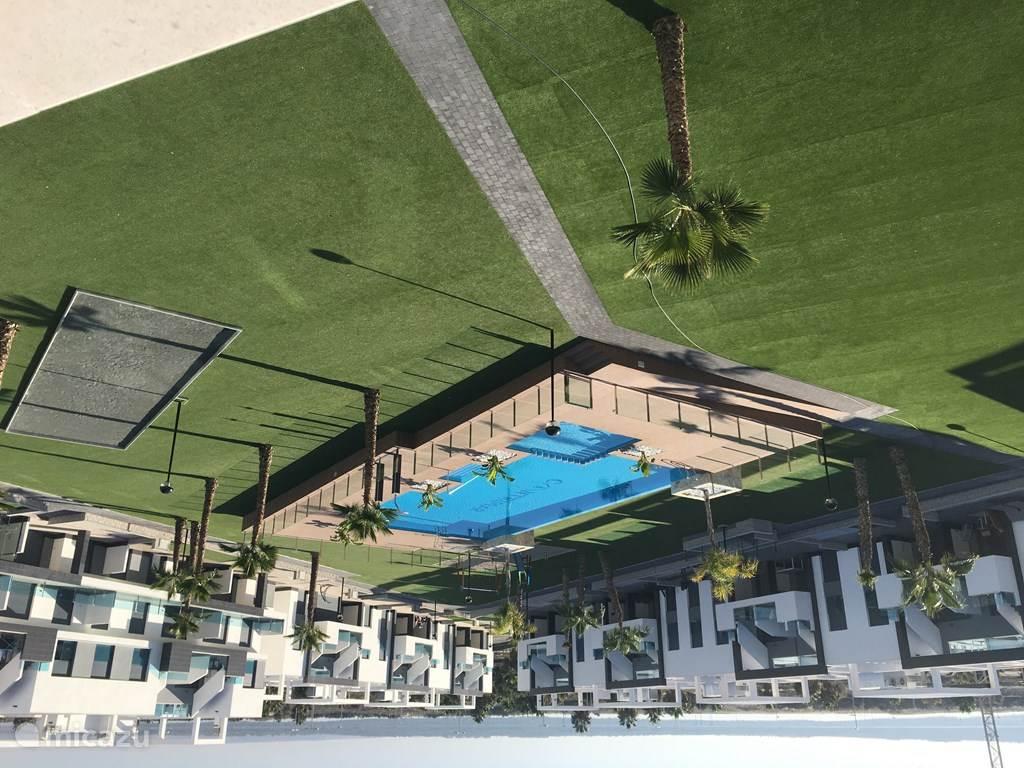 Vacation rental Spain, Costa Blanca, Guardamar del Segura apartment Oasis Beach X - El Raso 59