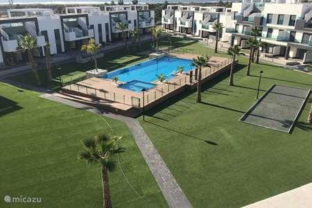 Vakantiehuis Spanje, Costa Blanca, Guardamar del Segura - appartement Oasis Beach X - El Raso 59