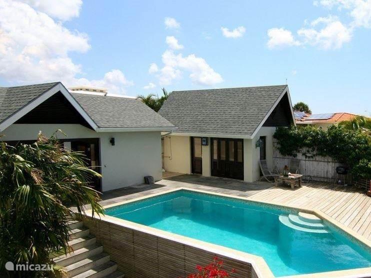 Vacation rental Curaçao, Banda Ariba (East), Vista Royal Villa Villa Endless View   Jan Thiel