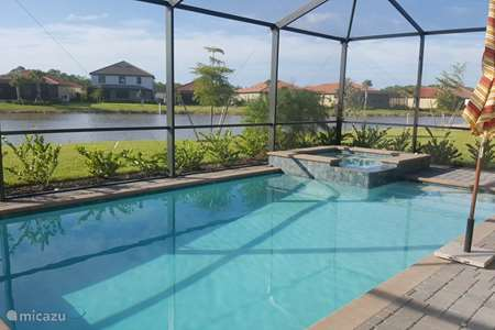 Vacation rental United States, Florida, Naples holiday house Casa Napoletana with private pool
