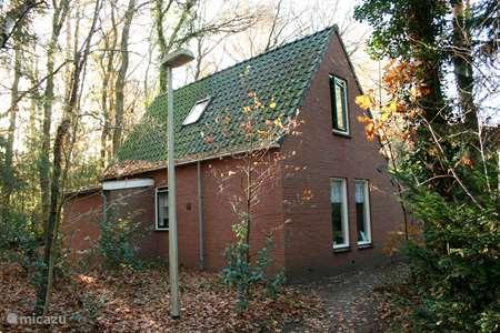 Vakantiehuis Nederland, Drenthe, Norg vakantiehuis Vakantiehuisje De Merel