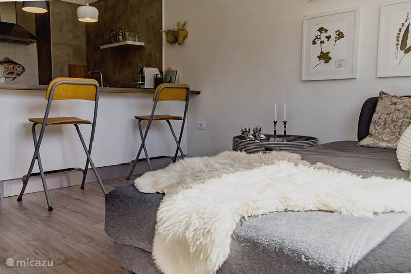 Vakantiehuis Spanje, Tenerife, Puertito de Güimar Appartement Super appt met dakterras + WiFi
