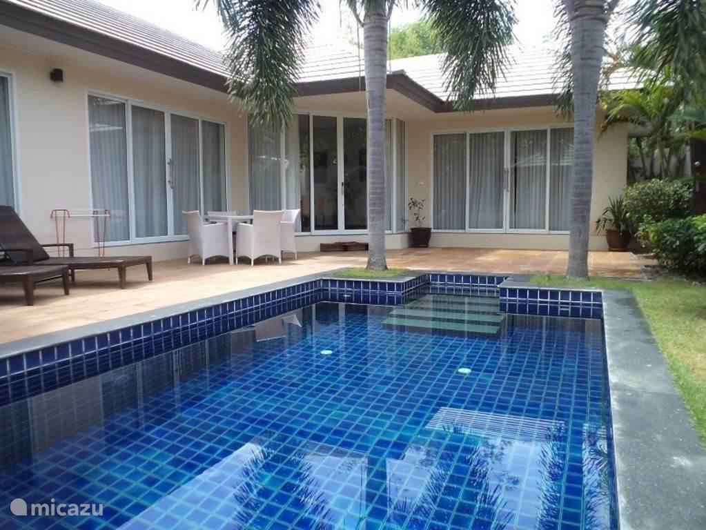Ferienwohnung Thailand – villa 5 Islands Beach Villa @ Lipa Noi