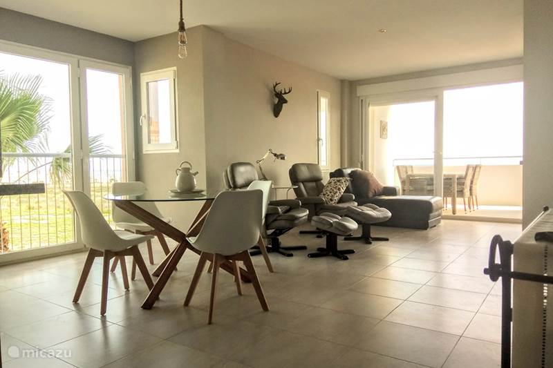 Vakantiehuis Spanje, Costa Blanca, La Zenia Appartement Top Locatie Shopping Golf Zeezicht..