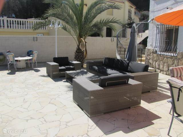 Vakantiehuis Spanje, Costa Blanca, Benissa Appartement Appartement Gima