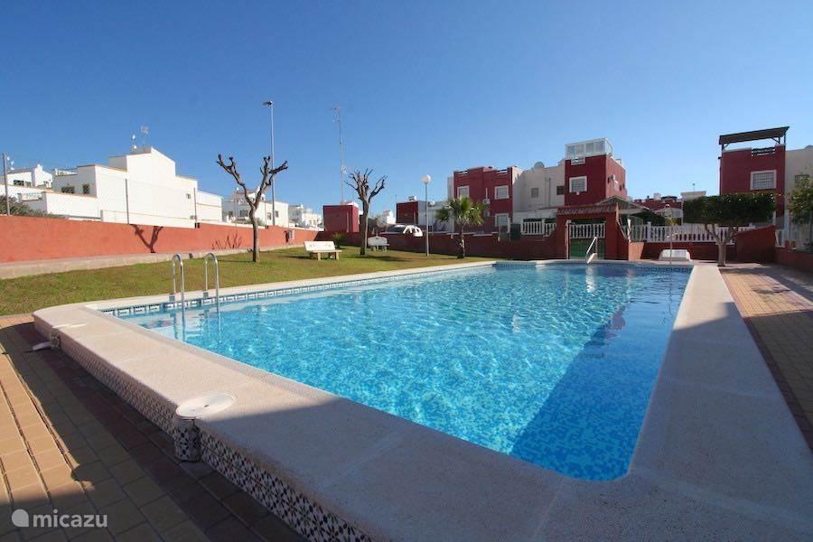 Vakantiehuis Spanje, Costa Blanca, Torrevieja – appartement Casa Batala