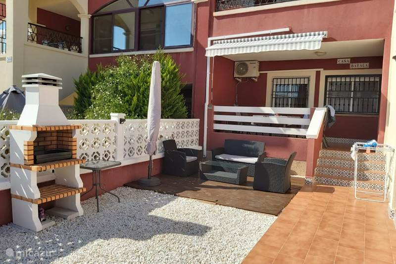 Vakantiehuis Spanje, Costa Blanca, Torrevieja Appartement Casa Batala