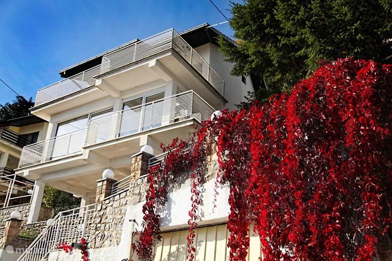 Vakantiehuis Macedonië, Meer van Ohrid, Ohrid Vakantiehuis Villa Elenkamen
