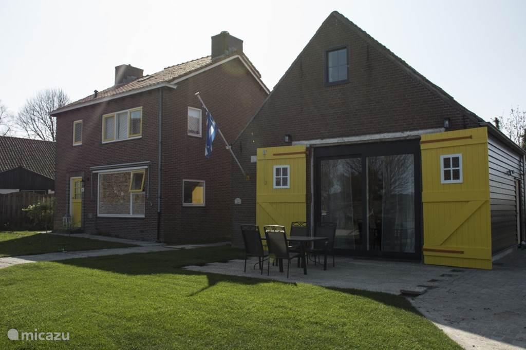 Vakantiehuis Nederland, Zeeland, Biggekerke vakantiehuis Vakantiewoning Wisse