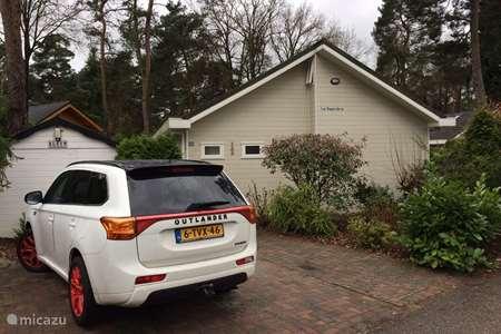 Vakantiehuis Nederland, Overijssel, Markelo - bungalow Bosbungalow 'La Sapiniere'