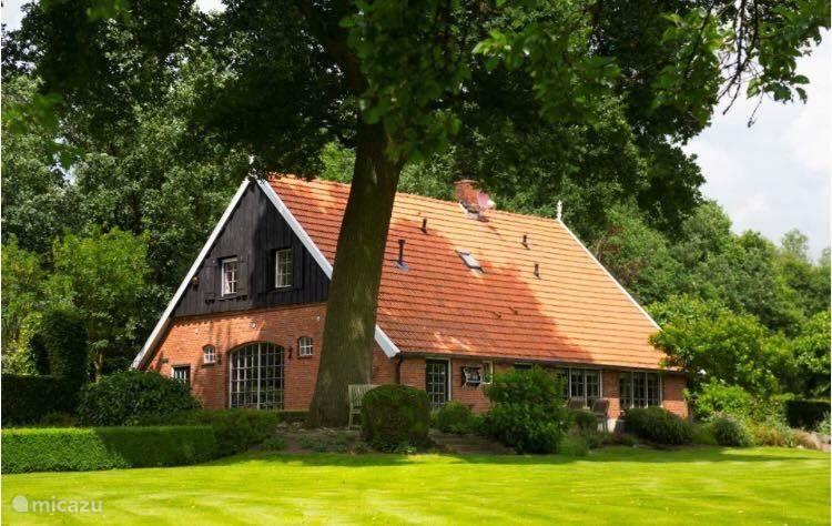 Vakantiehuis Nederland, Overijssel, Vasse Boerderij 't Lageveld
