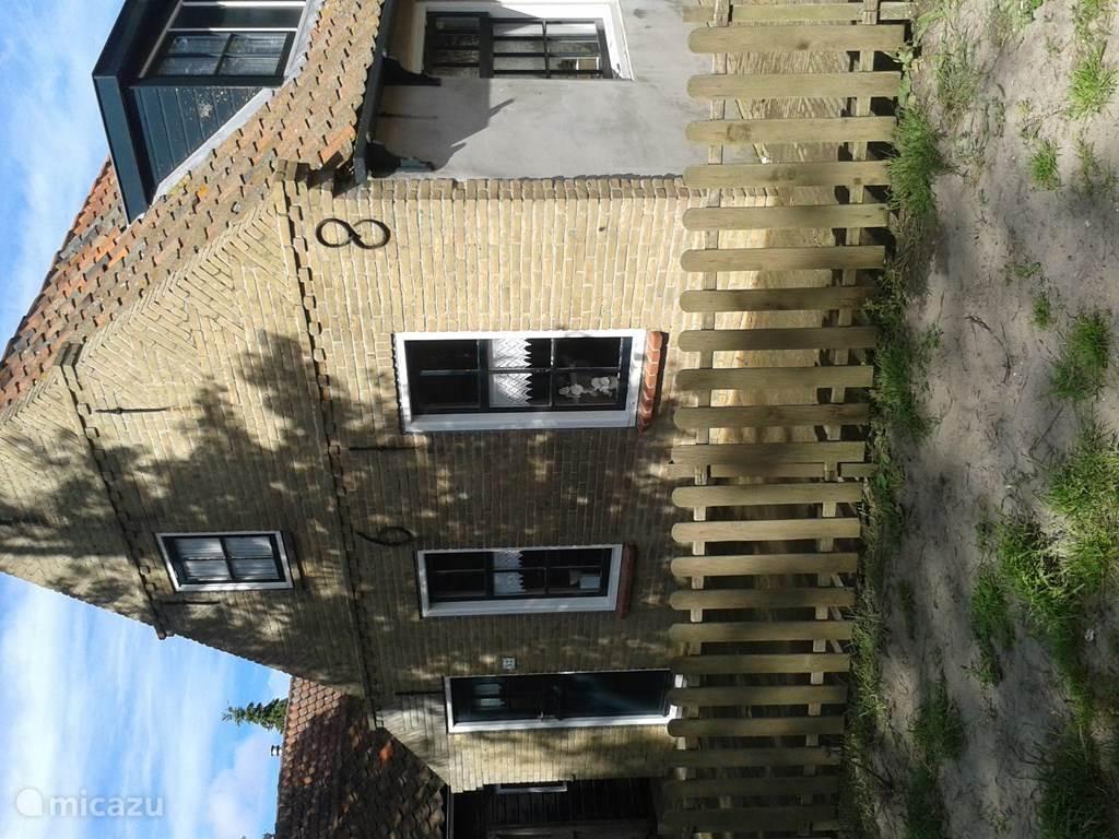 Vacation rental Netherlands, Ameland – holiday house Familyhome Ameland