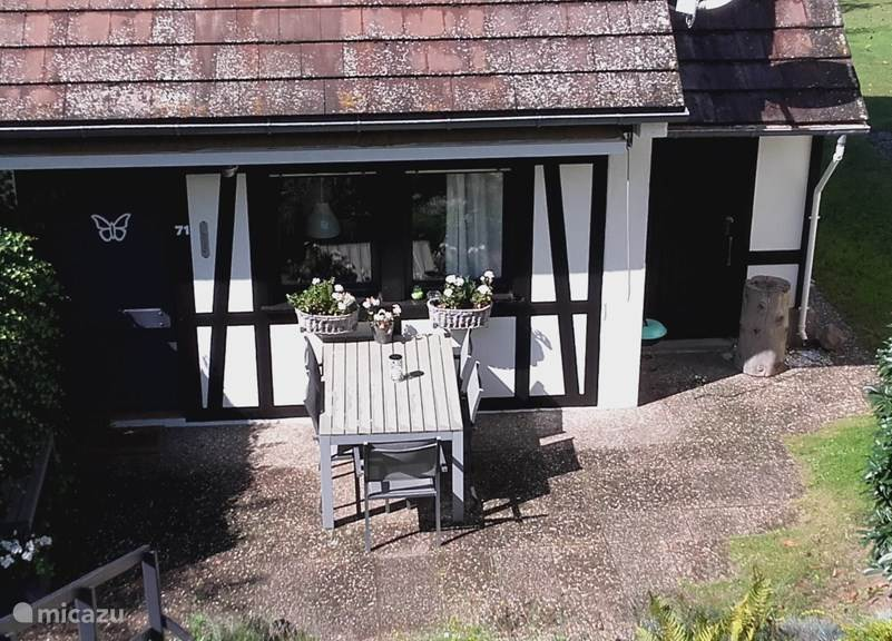 Vacation rental France, Alsace, Pfaffenbronn - Lembach - holiday house Maison Hoefs nr.71