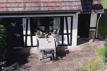 Vakantiehuis Frankrijk, Vogezen, Lembach-Pfaffenbronn vakantiehuis Maison Châtaignier nr.71