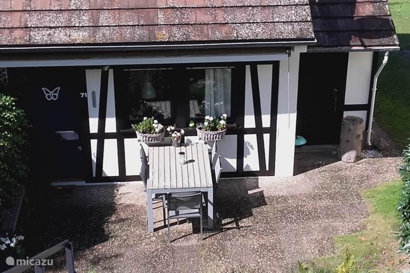 Vakantiehuis Frankrijk, Elzas, Pfaffenbronn - Lembach Vakantiehuis Maison Châtaignier nr.71