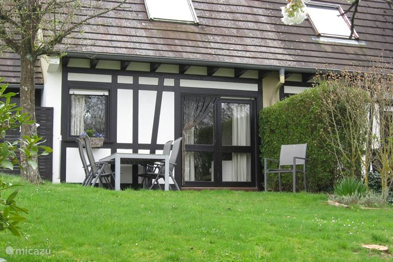 Vacation rental France, Vosges, Lembach-Pfaffenbronn Holiday house Maison Hoefs nr.71