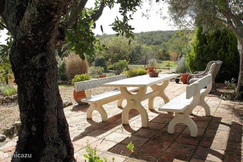 Vakantiehuis Portugal, Algarve, Moncarapacho Villa Villa Hugo
