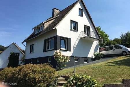 Vakantiehuis Duitsland, Sauerland, Niedersfeld - Winterberg - vakantiehuis Haus Am Kreuzberg