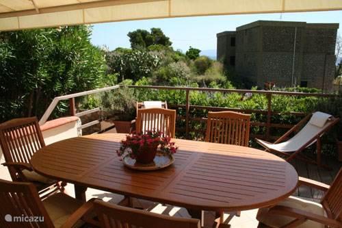 Vakantiehuis Italië, Toscane, Isola del Giglio Appartement Gioia