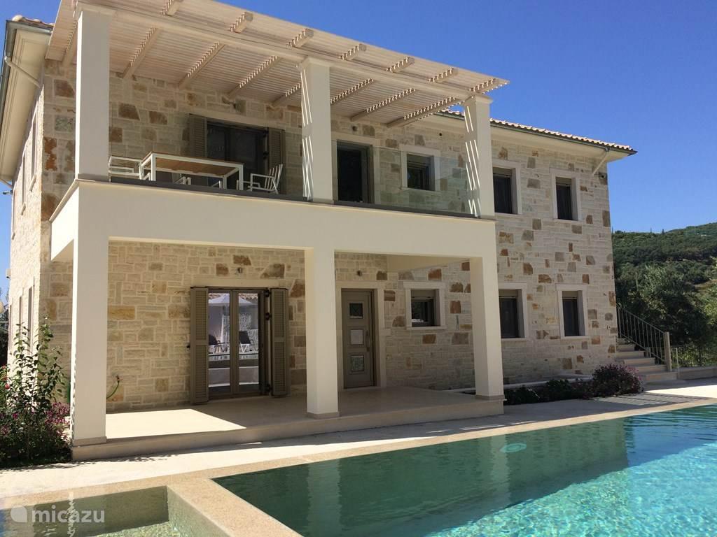 Vakantiehuis Griekenland – appartement Villa Ioanna - 2