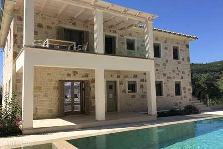 Vakantiehuis Griekenland, Epirus, Parga appartement Villa Ioanna - 2