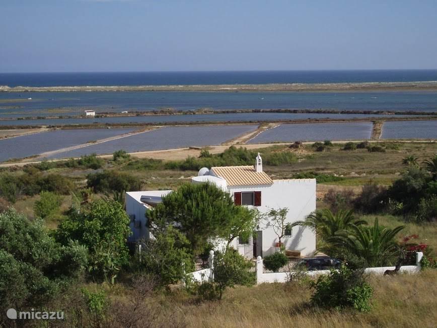 Ferienwohnung Portugal, Algarve, Fuseta ferienhaus Casa da Torre