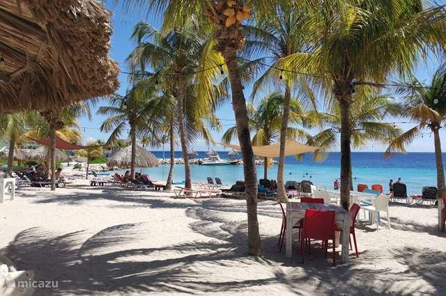 Ferienwohnung Curaçao – appartement Blue Bay Meerblick Wohnung