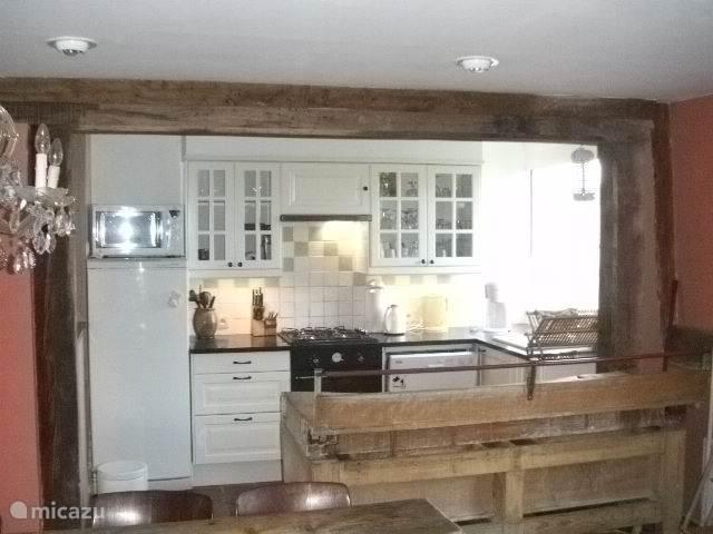 keuken pressoir