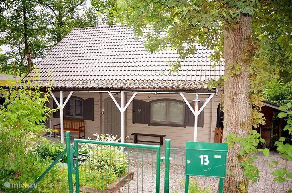 Vacation rental Belgium, Ardennes, Barvaux Chalet Chalet Montana