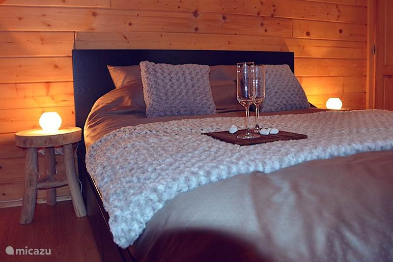 Vacation rental Belgium, Ardennes, Durbuy Chalet Chalet Montana