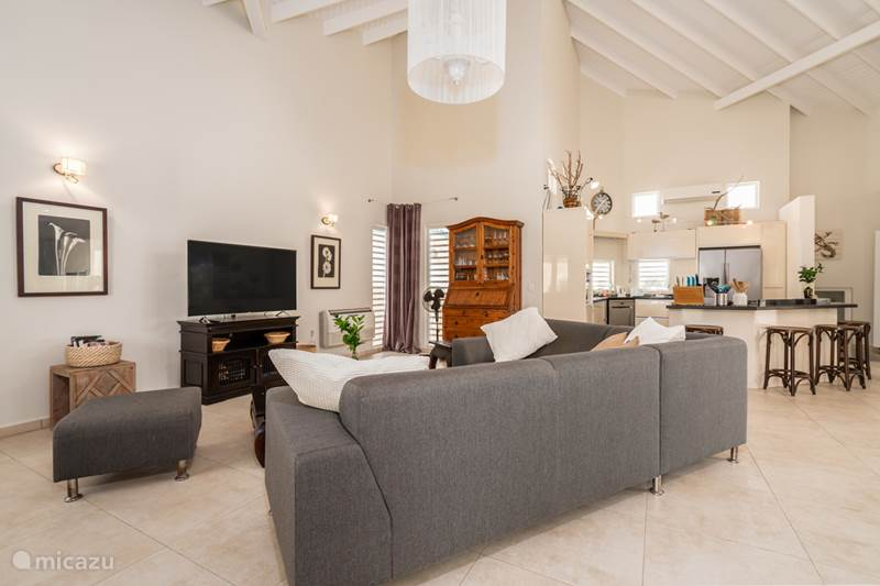 Ferienwohnung Curaçao, Banda Ariba (Ost), Jan Thiel Villa Villa Aloha