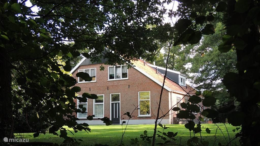 Vakantiehuis Nederland, Gelderland, Winterswijk Vakantiehuis De Huusker