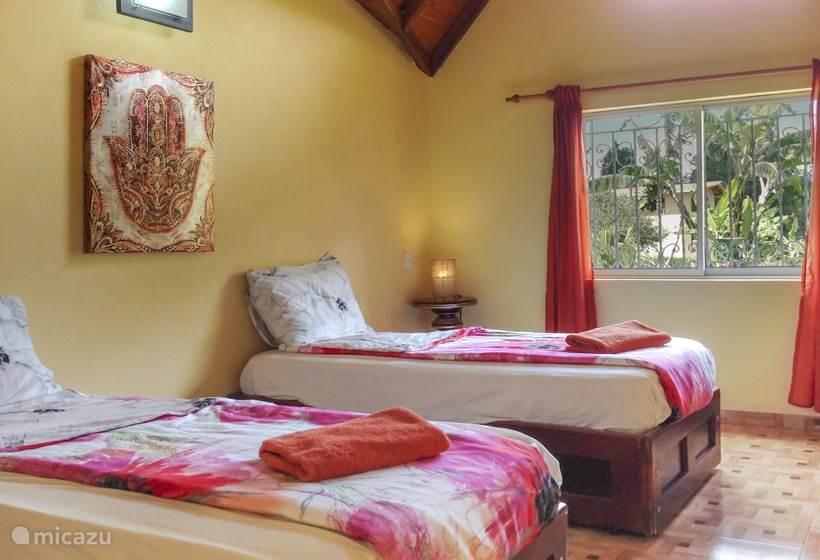 Vacation rental Colombia, Antioquia, Guarne Bungalow Villa el Cafetal