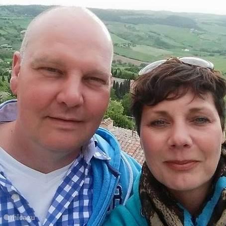 Guido & Liesbeth Koenen