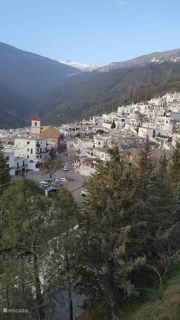 La Alpujara