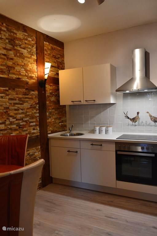 Vakantiehuis Duitsland, Moezel, Enkirch appartement Moselglück appartement Steffensberg