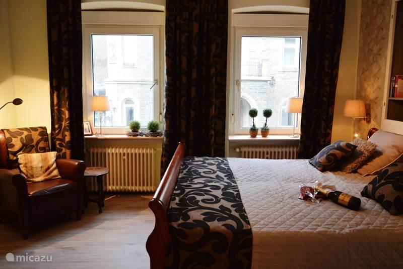 Ferienwohnung Deutschland, Mosel, Enkirch Appartement Mosel Glück Wohnung Steffens