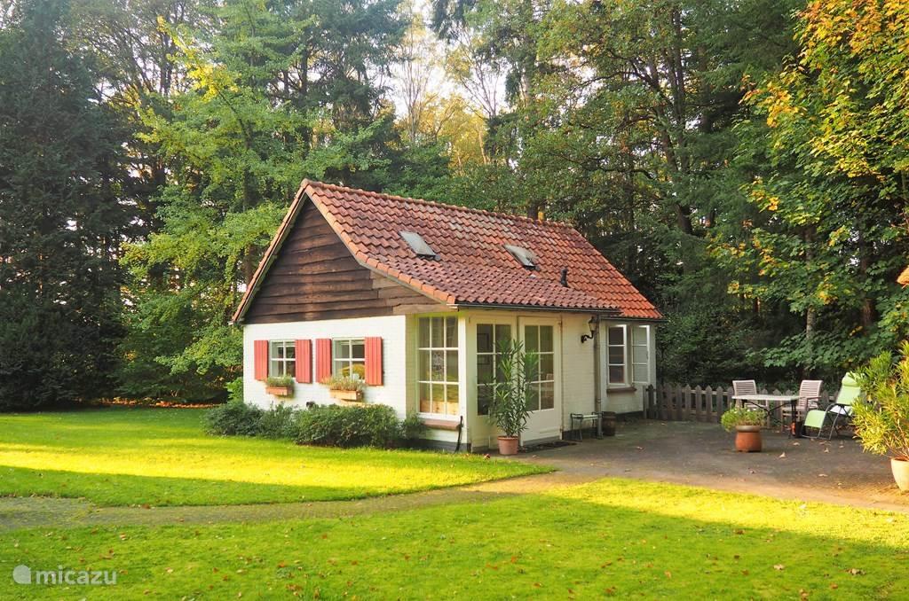 Vakantiehuis Nederland, Gelderland – gîte / cottage Oxerhofje