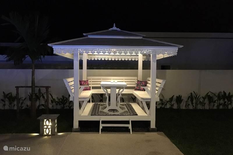 Vakantiehuis Thailand, Ko Samui, Lamai Beach Villa Villa Frangipani Lamai