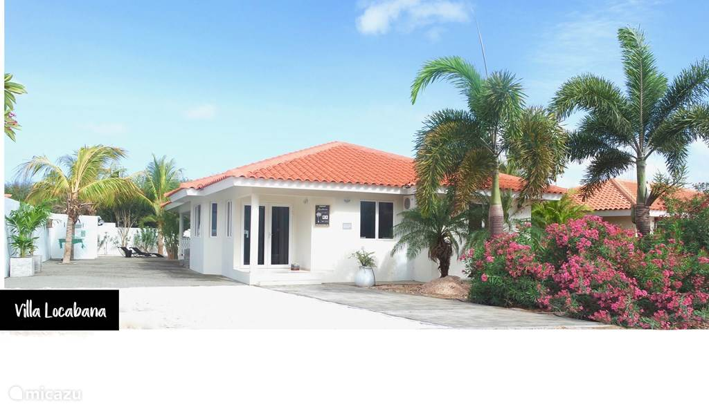 Villa Locabana