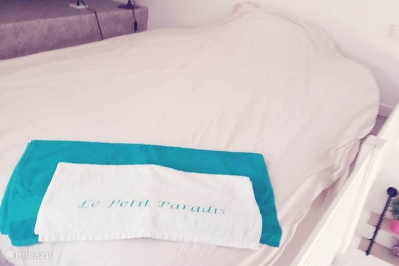 Vakantiehuis Frankrijk, Var, Lorgues Studio Studio La Lavande - Le Petit Paradis