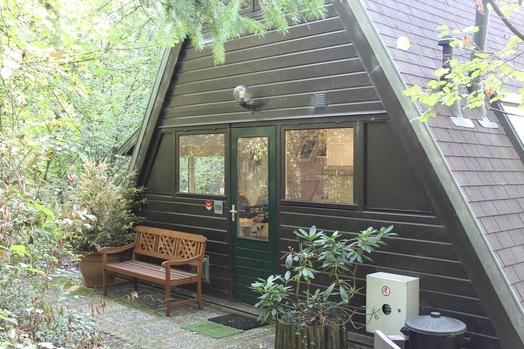 Vakantiehuis België, Ardennen, Durbuy bungalow Bungalow 156