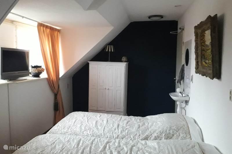 Vakantiehuis Nederland, Groningen, Visvliet Bed & Breakfast Vakantiehuis het Koetshuis