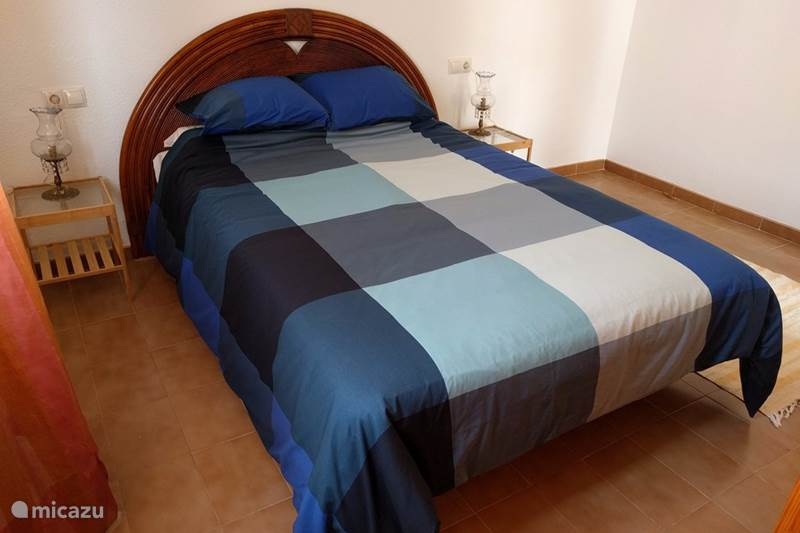 Vakantiehuis Spanje, Andalusië, Rincón de la Victoria Geschakelde woning Samarkanda